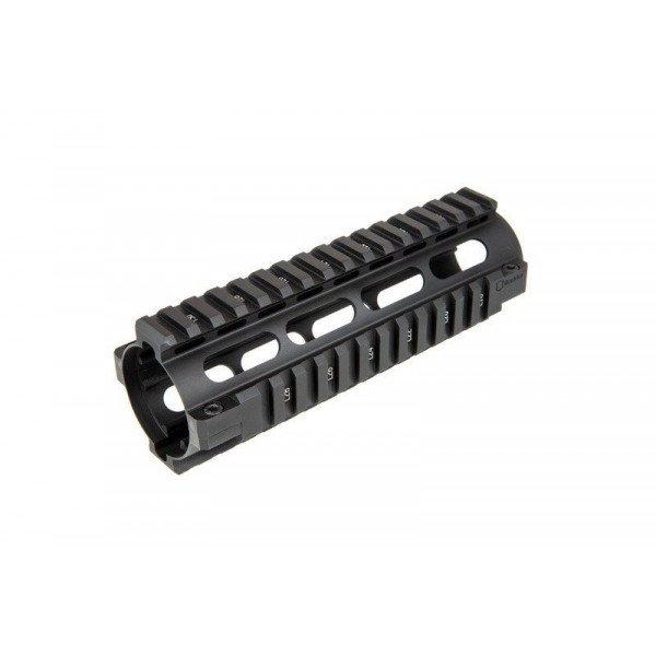 [BUCKLER] Цевье для AR15 - Black