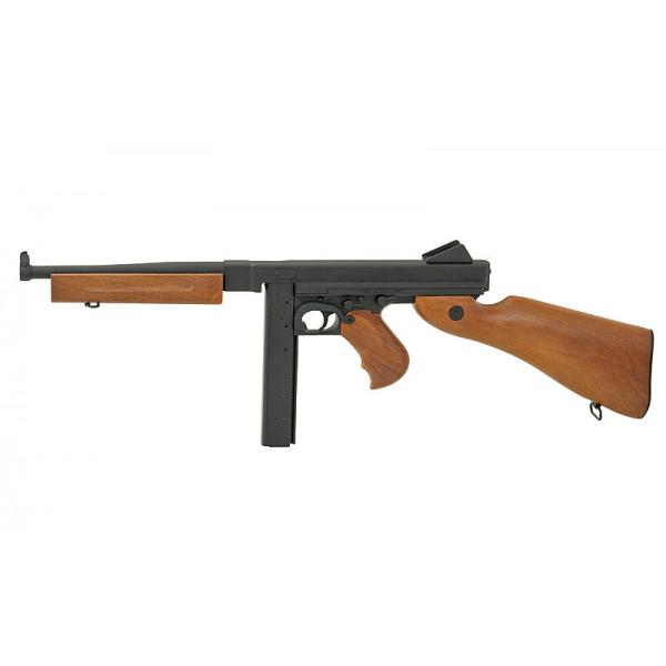 [CYMA] Пистолет-пулемет Томпсона CM.033