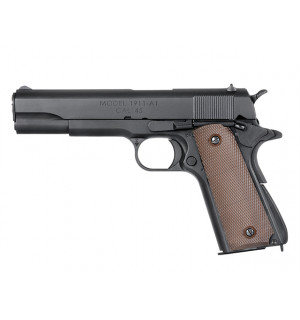 [KING ARMS] 1911-A1 CAL .45 - BLACK