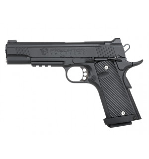 [KING ARMS] PREDATOR TACTICAL IRON SHRIKE 1911 RAIL - BLACK