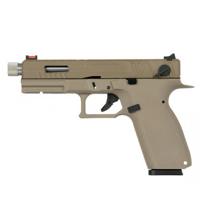 KP-13F FULL-AUTO CO2 VERSION - TAN [KJW]