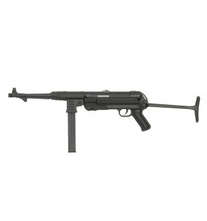 MP007 FULL METAL [AIRSOFT GUN MANUFACTURER]