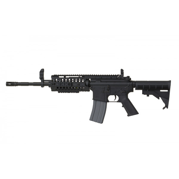 [CYMA] Штурмовая винтовка CM.008 FULL METAL