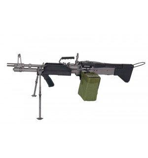 [A&K] Пулемет MK43