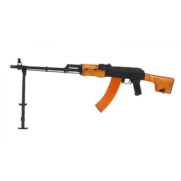 [CYMA] Ручной пулемет Калашникова CM.052