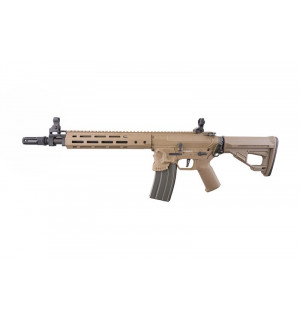 Ares M4 Sharps Bros The Jack Carbine Replica - Dark Earth