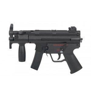 """[WELL] MP5 """"Kurtz"""" G-55 GBB"""