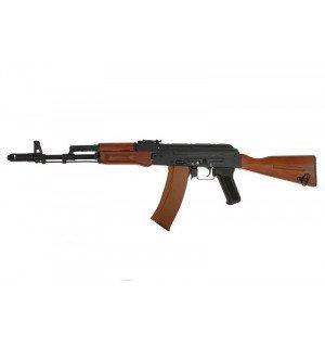 DBOYS/BOYI AK-74 wood assault rifle replica