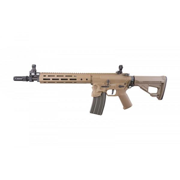 [Ares] M4 Sharps Bros The Jack Carbine Replica - Dark Earth