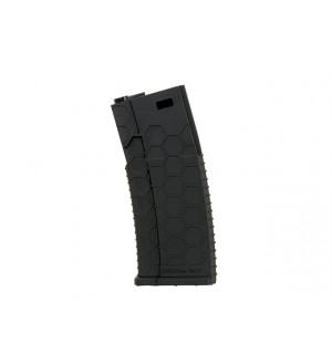 [CASTELLAN] Магазин на 120 шаров MID-CAP для M4/AR-15-Black