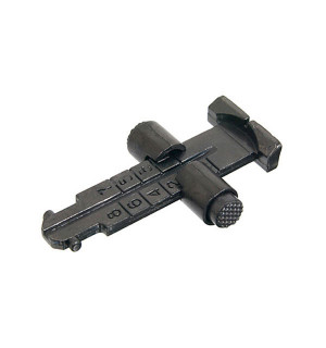 REAR SIGHT FOR AK SERIES. ЦЕЛИК АК [CYMA]