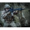 Магазин на 120 шаров MID-CAP для M4/AR-15 BLUEBOX