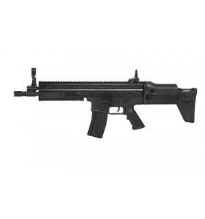 DBoys штурмовая винтовка SCAR-L SC-01 – BLACK