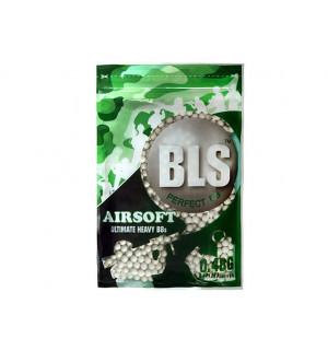 [BLS] 0.48g 1000 BBs