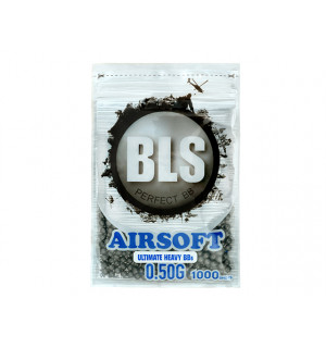 [BLS] 0.50g 1000 BBs