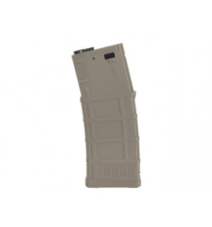 [D-DAY] Магазин DMAG M4/M16 на 30/130 шаров Variable-Cap Magazine - Dark Earth