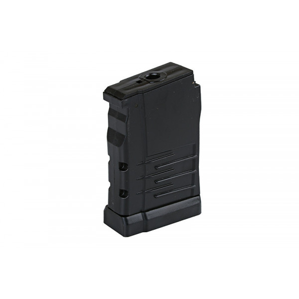 LCT магазин 50rd low-cap magazine for VSS replicas - short