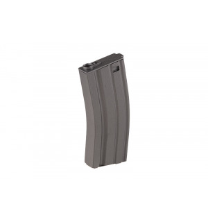 [SPECNA ARMS] магазин 100rd mid-cap magazine for M4/M16 type replicas - black