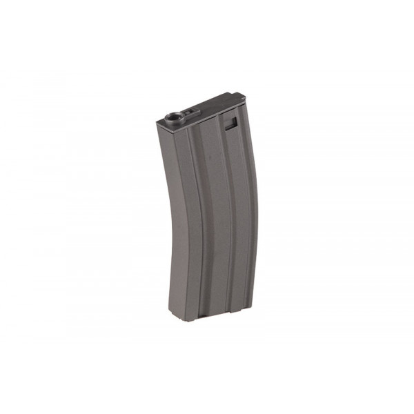 Specna Arms магазин 100rd mid-cap magazine for M4/M16 type replicas - black