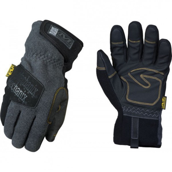 Перчатки Mechanix wind resistance