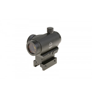 [THETA OPTICS] Compact II Reflex Sight Replica - Black