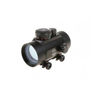 [Theta Optics] Red Dot 1x40 Reflex Sight Replica - Black