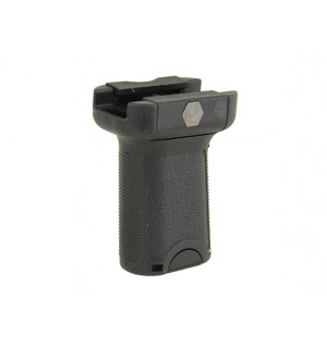 VERTICAL GRIP SHORT - BLACK [ELEMENT]