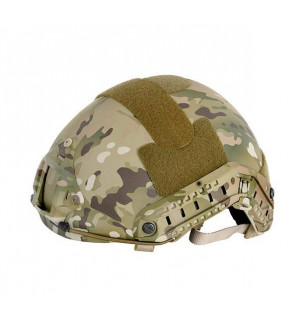 [EMERSON] FAST MH HELMET REPLICA WITH QUICK ADJUSTMENT - MULTICAM