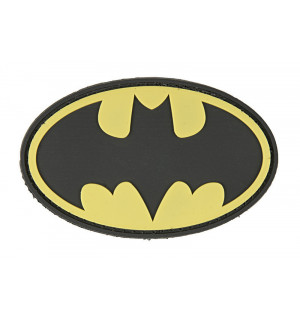 Batman PVC Patch
