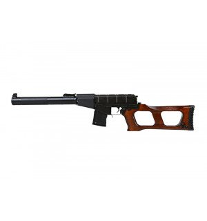 LCT   VSS Vintorez sniper rifle replica