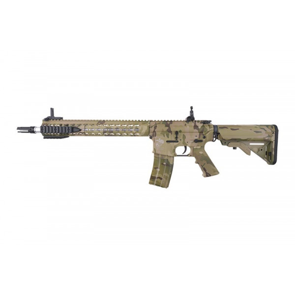 "Specna Arms SA-B14 KeyMod 12"" Assault Rifle Replica - MultiCam®"