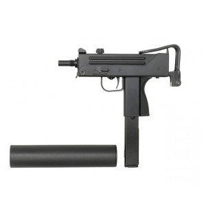 [HFC] Пистолет-пулемет HG-203