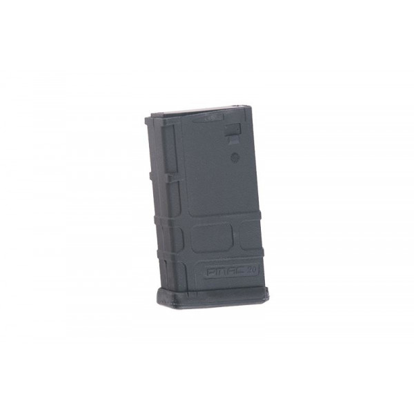 Powerbank M4 magazine short
