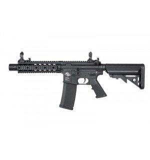 M4 RRA SA-C05 CORE BLACK  CARBINE REPLICA [SPECNA ARMS]