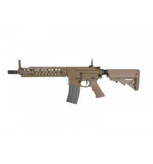 VFC Knight's Armament SR16 CQB Assault Rifle - Tan