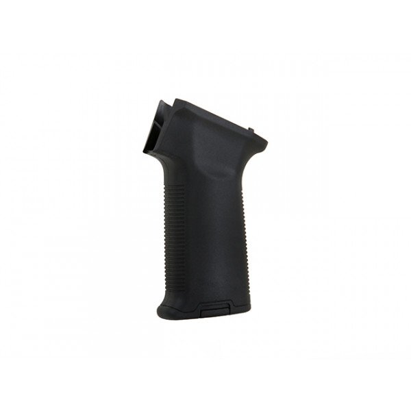 AEG AK47/AK74 MAGPUZL ZUKOV PISTOL GRIP - BLACK [CYMA]