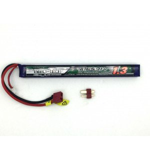 Turnigy NANO-TECH 7.4V 1300mAh 25-50C