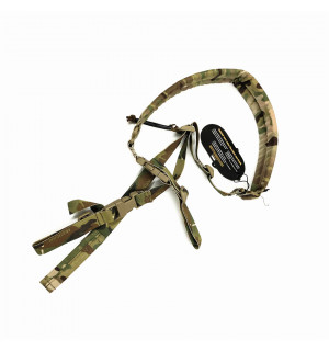 [FMA] MULTI-FUNCTION TACTICAL SLING - MULTICAM