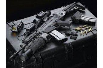 Лучшая винтовка страйкбола