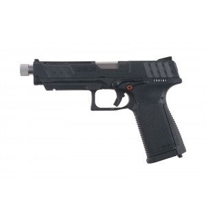 [G&G] GTP9 PISTOL REPLICA - BLACK