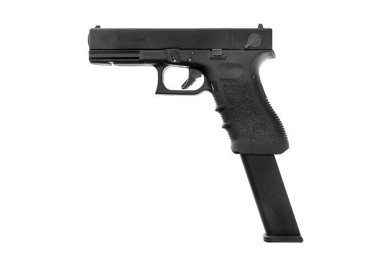 Качественный пистолет Umarex