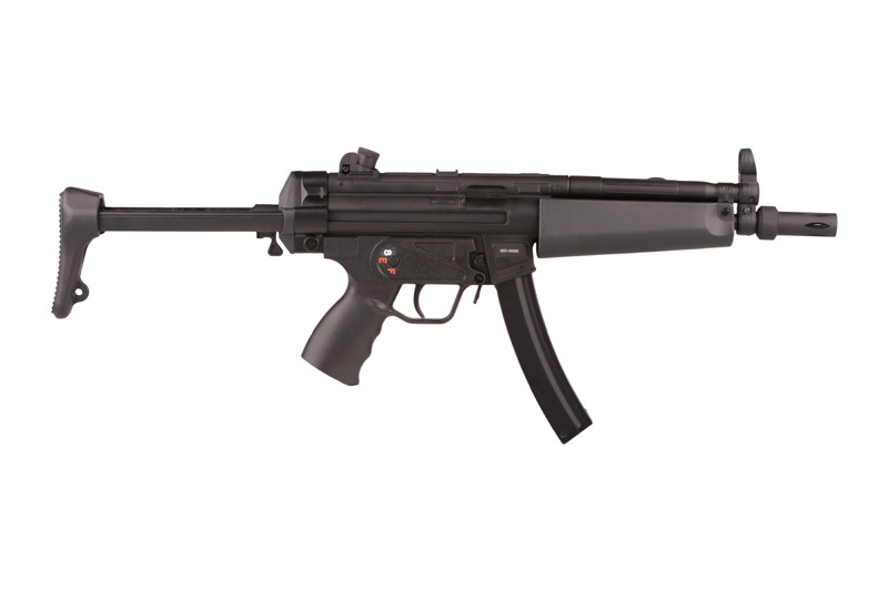 Купить страйкбольный пистолет-пулемет