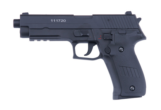 Пистолет Cyma Glock 18C