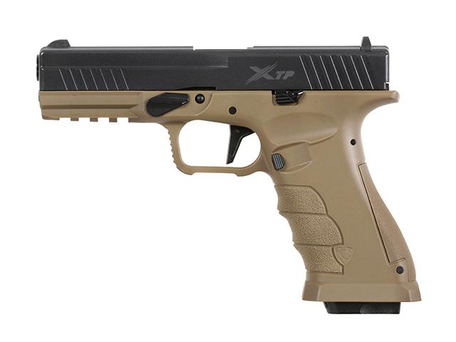 Пистолет APS NBB для страйкбола
