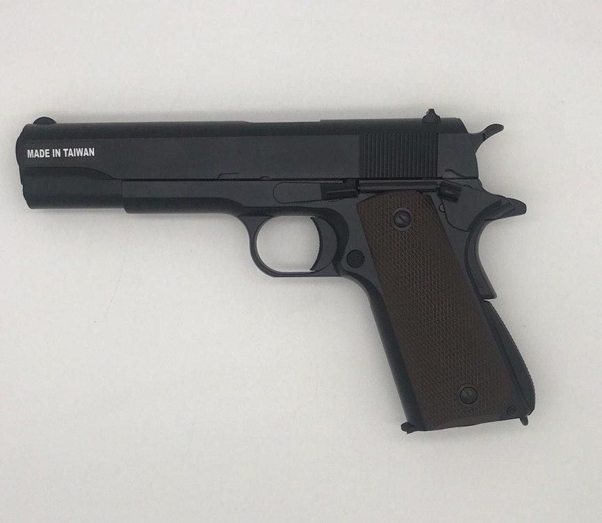 Пистолета KJW CO2