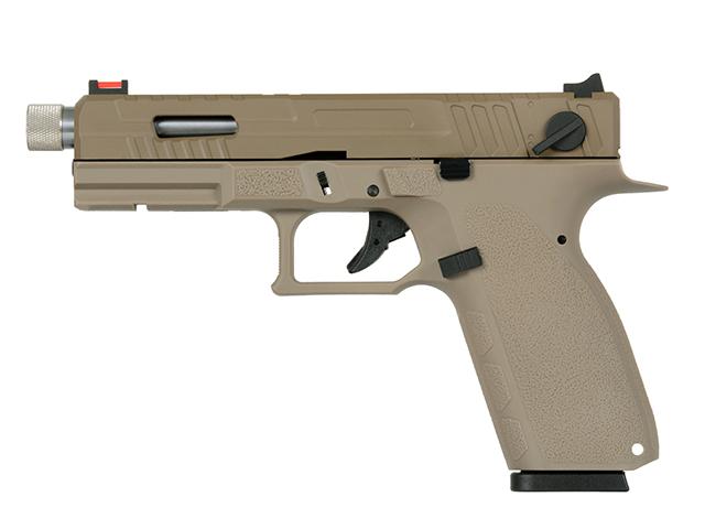 Пистолет KJW