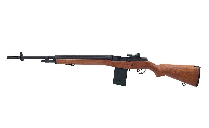 Снайперская винтовка Cyma  М24 spring CM702A