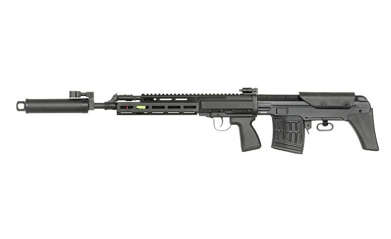 Снайперская винтовка Cyma L96A1 spring CM703