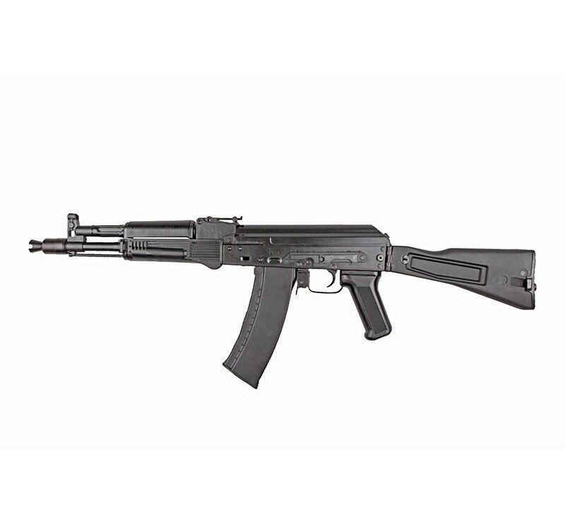 Купить страйкбольный АК-47