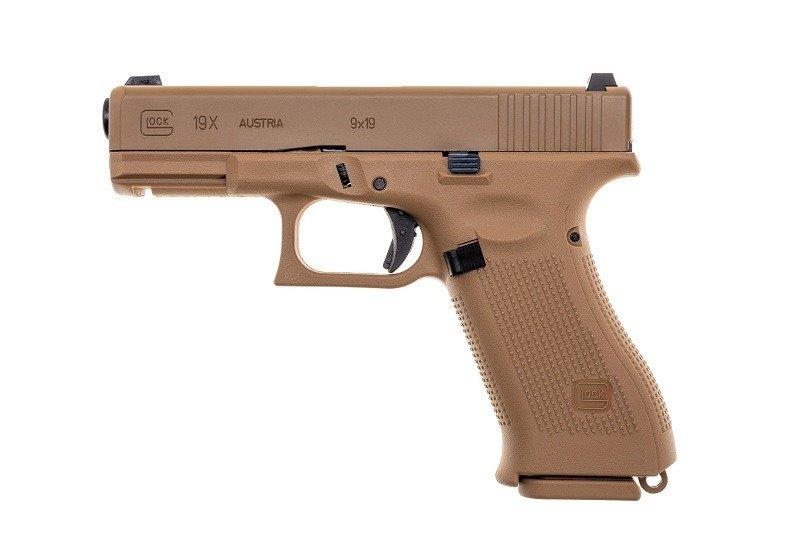 Пистолеты Умарекс